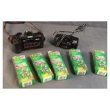 Nishika & Minolta Cameras & Film