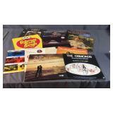 Vintage Vinyl Lot