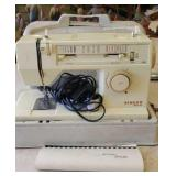 Singer 2108 Merritt Portable Sewing Machine
