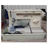 Singer Stylist 522 Sewing Machine
