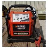 Black & Decker Battery Charger