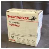 12ga Winchester Ammo