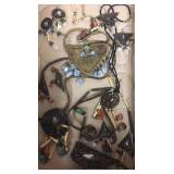 Lot of Tribal Style Jewelry