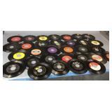 31- Vintage 45 Records