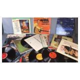 Vintage Record Lot