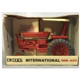 International 1066 ROPS Model Tractor