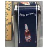 Pepsi Cola Napkin Dispenser