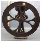 No.2 Table Model Mill Grinder