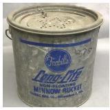 Farbillis Galvanized Bucket