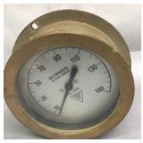 Westinghouse Pressure Gauge