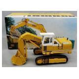 Liebherr R984 Excavator With Original Box
