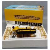 Like New Liebherr HS 882 Cable Excavator