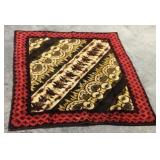 Old Chase Coverlet Throw