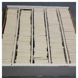 Big Box Of Sports Cards