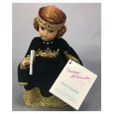 Madame Alexander Queen Isabella Doll & Box