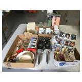 Pampered Chef and miscellaneous