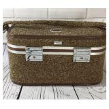 Earhart Luggage Overnight Bag