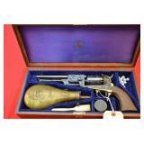Colt Dragoon .45 BP Revolver
