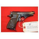Beretta 71 .22LR Pistol