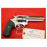 Ruger SP101 .22LR Revolver