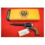 Ruger NM Blackhawk .357 Maximum Revolver