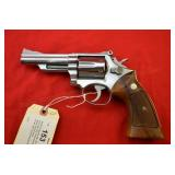 Smith & Wesson 66 .357 Mag Revolver