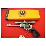 Ruger Super Redhawk .44 Mag Revolver