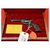 Colt New Frontier 22 Comm. .22LR Pistol
