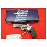 Smith & Wesson 60-4 .38 Special Revolver