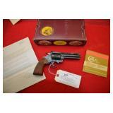 Colt Diamondback .38 Special Revolver