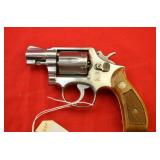 Smith & Wesson 64-2 .38 Special Revolver