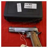 Tisas Zig M 1911 .45 acp Pistol