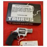 Taurus M85 UL .38 Special Pistol