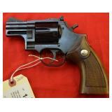 High Standard Sentinel MK III .357 Mag Revolver