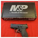 Smith & Wesson M&P Shield 9 9mm Pistol