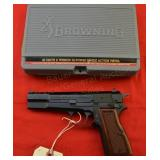 Browning Hi Power .40 S&W Pistol