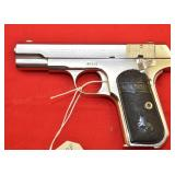 Colt 1908 Pocket .380 Pistol
