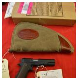 Browning 1911-22 .22LR Pistol