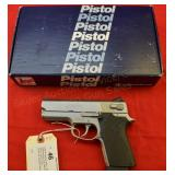 Smith & Wesson 4516-1 .45 auto Pistol