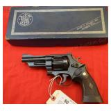 Smith & Wesson 28-2 .357 Mag Revolver