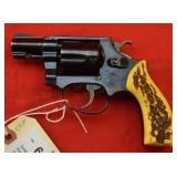 Smith & Wesson 32-1 .38 S&W Revolver
