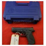 Smith & Weson M&P40 .40 S&W Pistol