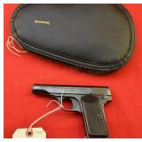 Browning 10/22 .380 Pistol
