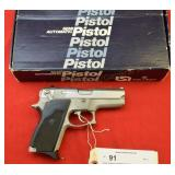 Smith & Wesson 669 9mm Pistol