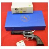 Colt SAA .45LC Revolver