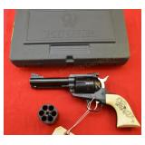 Ruger NM Blackhawk .45 Revolver