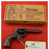 Savage 101 .22LR Pistol