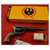 Ruger Blackhawk .45LC Revolver
