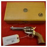 Colt Frontier Scout Comm. .22LR Revolver