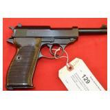 Spreewerke P38 9mm Pistol